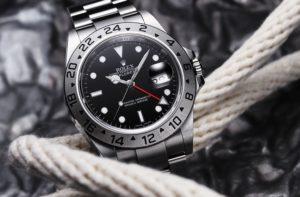 Best Rolex Replica